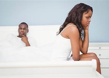 Marriage Is An Eye Opener