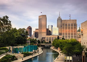 Top Indiana Cities to See Besides Indianapolis and Fort Wayne